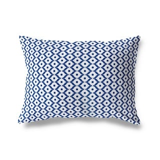 Mana Lumbar Pillow By Kavka Designs
