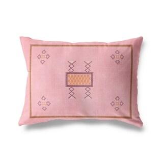 Saltillo Lumbar Pillow By Terri Ellis