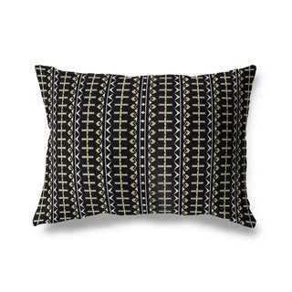 Wash Lumbar Pillow By Kavka Designs
