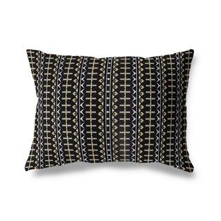 Wash Lumbar Pillow By Kavka Designs