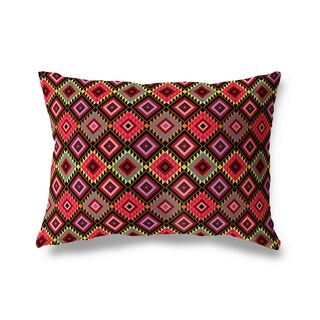 Blend Lumbar Pillow By Terri Ellis