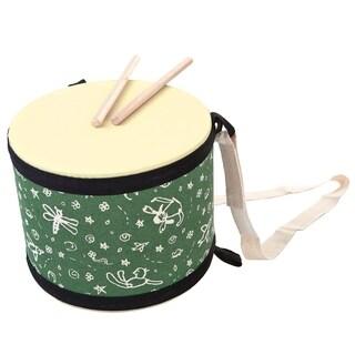 PlanToys Wooden Big Drum Music Toy