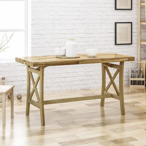 Tuomo Traditional Desk by Christopher Knight Home