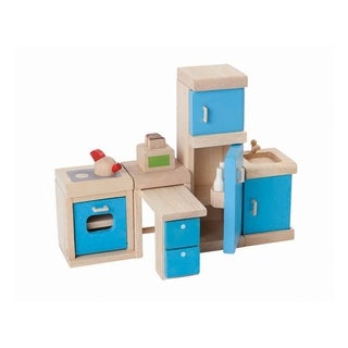 PlanToys Dollhouse Kitchen Neo Style Furniture