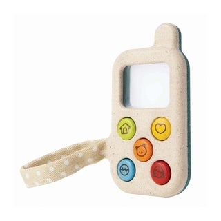 PlanToys My First Phone