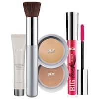 PUR Minerals Best Sellers Kit Light Tan