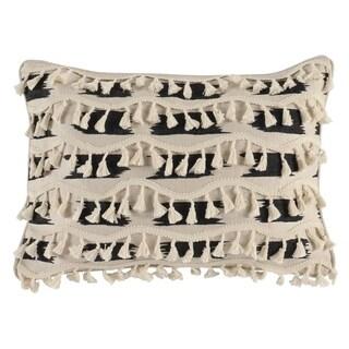 Kosas Home Ann Embroidered 14 x 20 Throw Pillow