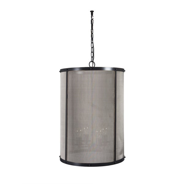 Amador Collection Four Light Chandelier