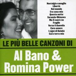 Al Bano & Romina Power - Le Piu Belle Canzoni Di Al Bano & Romina Power