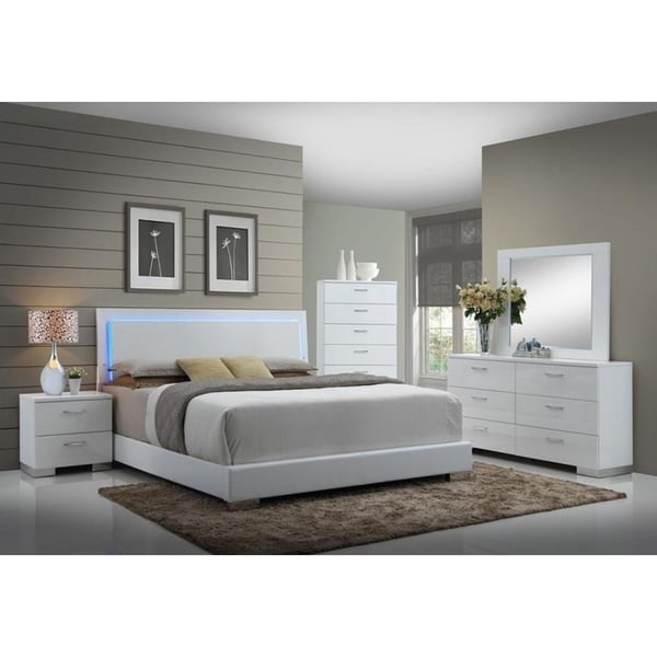 Porter Exquisite 5-Piece Set With Chest