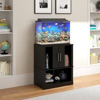 Avenue Greene Mission Beach 20 Gallon Aquarium Stand