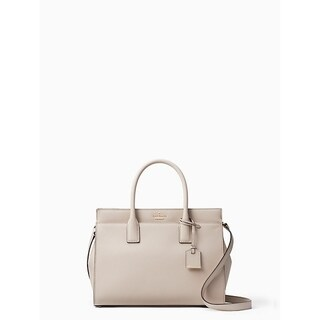 Kate Spade New York Cameron Street Candace Satchel Tusk