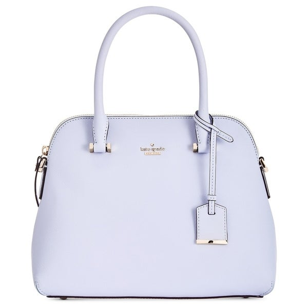 Shop Kate Spade Cameron Street Maise Satchel Morning Dawn - Free ... caed327616a6a