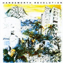 Steel Pulse - Handsworth Revolution