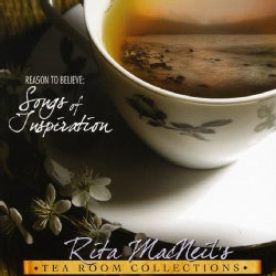 Rita MacNeil - Reason To Believe- Songs of Inspiration