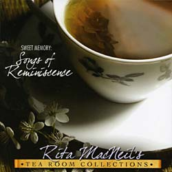 Rita MacNeil - Sweet Memory- Songs Of Reminiscence
