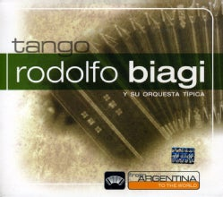 RODOLFO BIAGI - FROM ARGENTINA TO THE WORLD