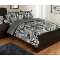 Madison Avenue Comforter Set