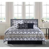 Kenya African Tribal 7 Piece Comforter Set
