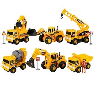 Construction Playset