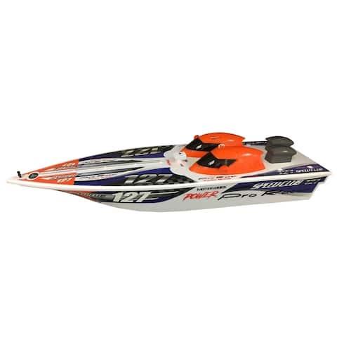 2.4Ghz R/C Pro Racer Boat