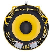"Full Throttle Hole Shot 54"" Open top Tube-1 Rider"