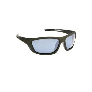 Ironman Men's 'Zeal' Polarized Sunglasses