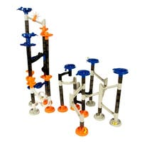 138 Piece Mega Marble Run