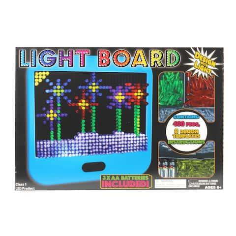 LED Light Board - Multi