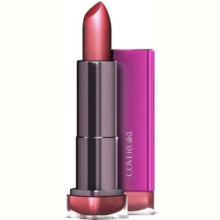 CoverGirl Colorlicious Lipstick 410 Ravishing Rose