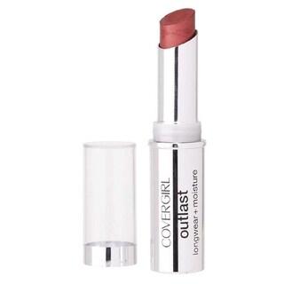 CoverGirl Outlast Longwear + Moisture Lipstick 950 Plum Fury