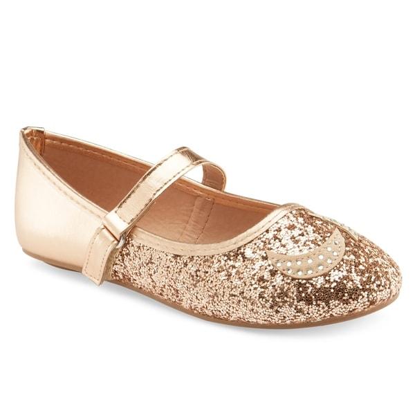 315d8d06ad8f Shop Olivia Miller Girls Juliette Ballet flats - Free Shipping On ...
