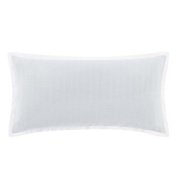 "Christian Siriano Stem Floral 16"" x 32"" Decorative Pillow"