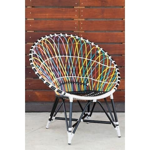 East At Main's Bella Outdoor Occasional Chair