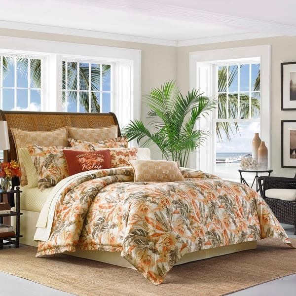 Tommy Bahama Kamari Comforter Set