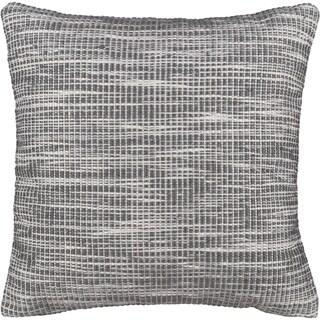 Stockholm Indoor/Outdoor 20 Inch Decorative Throw Pillow
