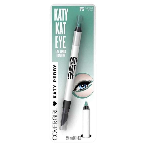 CoverGirl Katy Kat Eyeliner KP02 Purrmaid