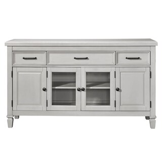 Ashwell Grey Sideboard Buffet