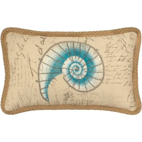 Shop Boho Living Mandalay Decorative Lumbar Pillow