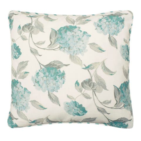 Laura Ashley Rosemary 20 x 20 in. Decorative Pillow