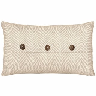 Laura Ashley Milly 14 x 24 in. Decorative Pillow