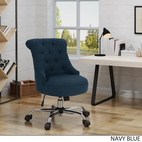 Auden Home Office Desk Chair by Christopher Knight Home