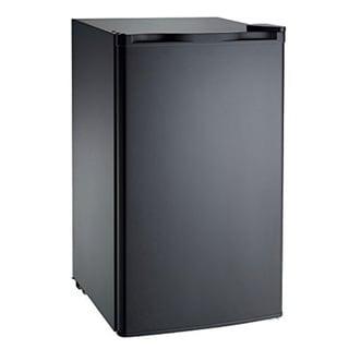 RFR321 IGLOO Mini Refrigerator, 3.2 Cu Ft Fridge, Black