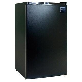 RCA 4.6 cu. ft. Black Mini Refrigerator