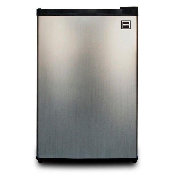 4.5 cu. ft. Mini Refrigerator in Stainless