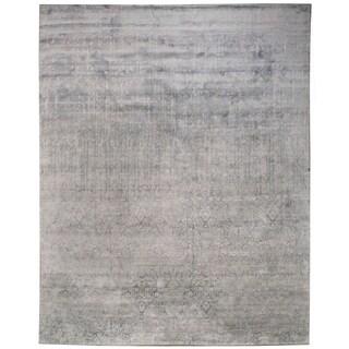Wool Nepal Rug - 8' x 10'