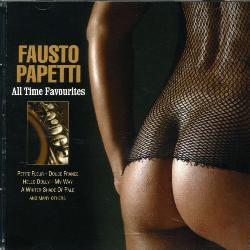 Fausto Papetti - All Time Favourites