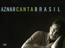 PEDRO AZNAR - CANTA A BRASIL