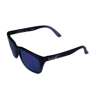 Bolle 527 Unisex Sunglasses - Blue - Medium