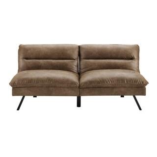 Simmons Manhattan Convertible Sofa